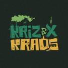 """Kriz & X - Krads, 10"""""""