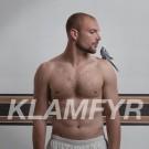 Orgi-E - Klamfyr, 2xLP, Reissue