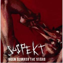 Suspekt - Ingen Slukker The Stars, 2xLP, Reissue