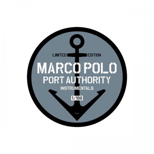 Marco Polo - Port Authority (Instrumentals), 2xLP