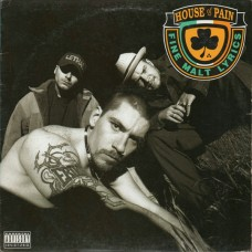 House Of Pain - House Of Pain (Fine Malt Lyrics), LP