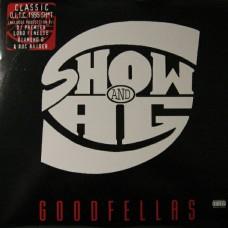 Show & AG - Goodfellas, 2xLP, Reissue