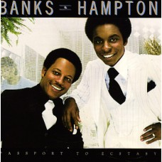 Banks & Hampton - Passport To Ecstasy, LP