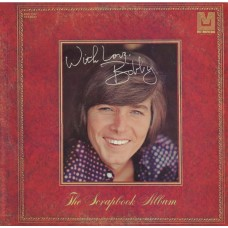Bobby Sherman - With Love, Bobby, LP