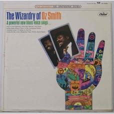 Osborne Smith - The Wizardry Of Oz Smith, LP