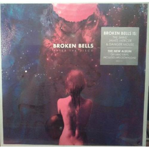 Broken Bells - After The Disco, LP