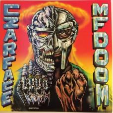 Czarface & MF Doom - Czarface Meets Metal Face, 2xLP