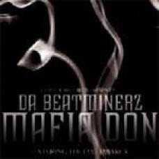 "Da Beatminerz - Mafia Don, 12"""