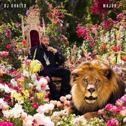 DJ Khaled - Major Key, 2xLP