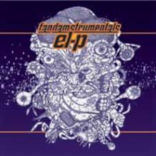 El-P - Fandamstrumentals, 3xLP
