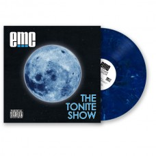 eMC - The Tonite Show, 2xLP