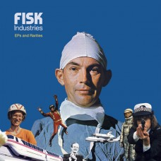 Fisk Industries - EPs And Rarities, 2xLP