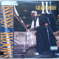Grand Daddy I.U. - Smooth Assassin, LP