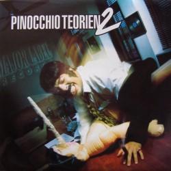 Helt Sikkert - Pinocchio Teorien 2, 3xLP