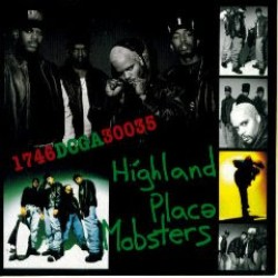 Highland Place Mobsters - 1746DCGA30035, 2xLP