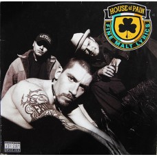 House Of Pain - Fine Malt Lyrics, LP