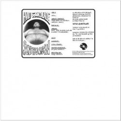 Hvid Sjokolade - Sovs Fra Syden, LP, Remastered