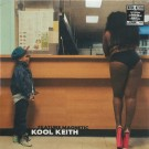 Kool Keith - Feature Magnetic, LP