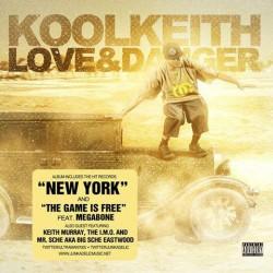 Kool Keith - Love And Danger, 2xLP