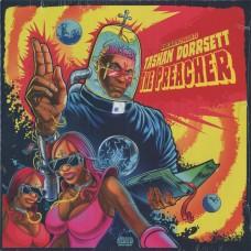 Kool Keith Presents Tashan Dorrsett - The Preacher, LP