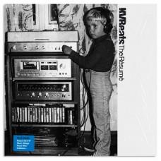 KVBeats - The Résumé, LP