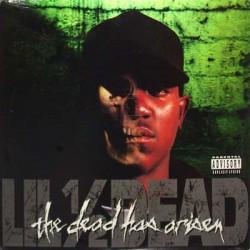 Lil ½ Dead - The Dead Has Arisen, 2xLP