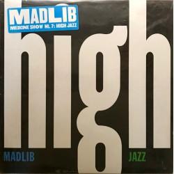 Madlib - High Jazz, 2xLP