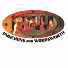 "P & W - Punchline And Wordsworth, 12"", EP"