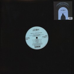 "Parallax - Depth Perception, 12"", EP"