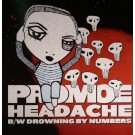 Promoe - Headache / Drowning By Numbers, 12""