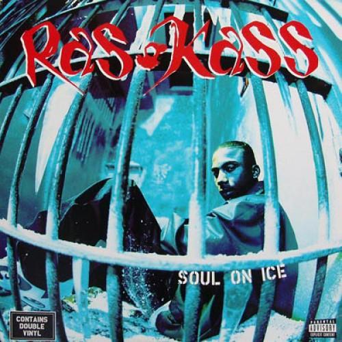 Ras Kass - Soul On Ice, 2xLP