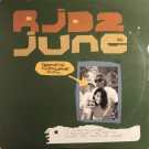 "RJD2 - June, 12"""