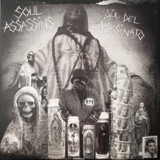Soul Assassins - Día Del Asesinato, LP