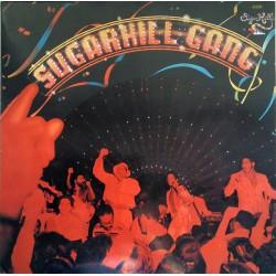 Sugarhill Gang - Sugarhill Gang, LP, Reissue
