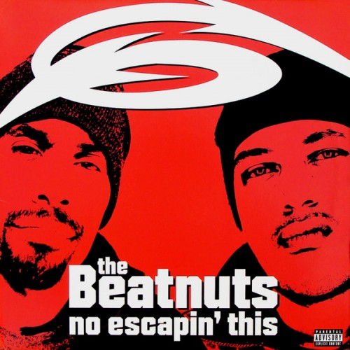 The Beatnuts - No Escapin' This, 12""