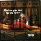 The New 2 Live Crew - Back At Your Ass For The Nine-4, 2xLP