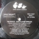 The Roots - Okay Player Singles, 12""