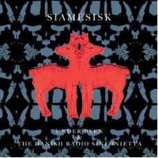 """Under Byen - Siamesisk, EP, 12"""""""
