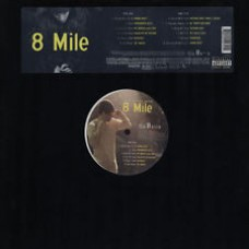 Various - More Music From 8 Mile, LP