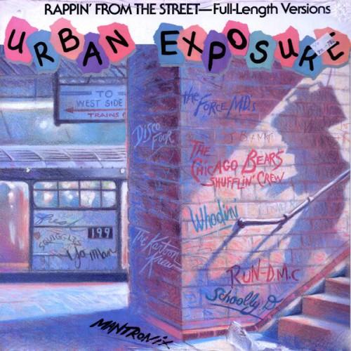 Various - Urban Exposure, LP
