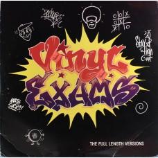 Various - Vinyl Exams: The Full Length Versions, 2xLP