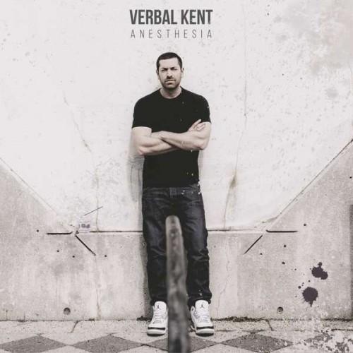 Verbal Kent - Anesthesia, LP