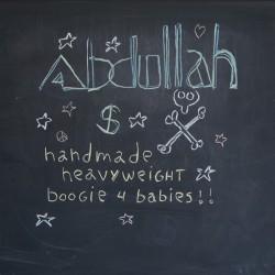 Abdullah S - Handmade Heavyweight Boogie 4 Babies, LP