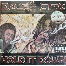 Das EFX - Hold It Down, 2xLP, Reissue