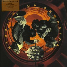 Das EFX - Straight Up Sewaside, LP, Reissue