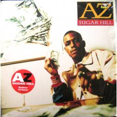 """AZ - Sugar Hill / Rather Unique, 12"""""""