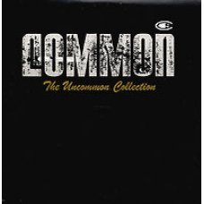 Common - The Uncommon Collection, 2xLP