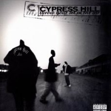 """Cypress Hill - Throw Your Set In The Air, 12"""""""