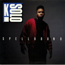 "K-Solo - Spellbound, 12"""