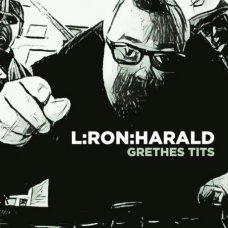 L:Ron:Harald - Grethes Tits, LP, Mixtape